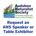 Request an ANS Speaker or Table Exhibitor