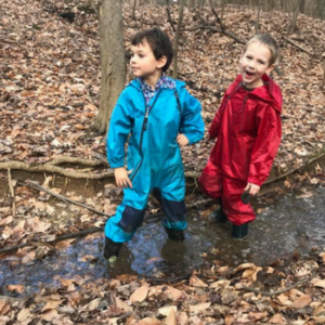 Nature-based preschool programs for children aged 5 and younger outside Washington, DC in Chevy Chase, MD
