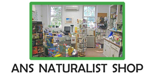 ANS Naturalist Shop