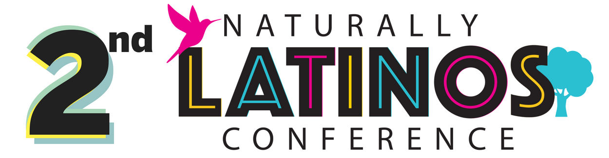 The 2nd Naturally Latinos Conference will be held March 27, 2019 at Woodend Sanctuary in Chevy Chase, MD.