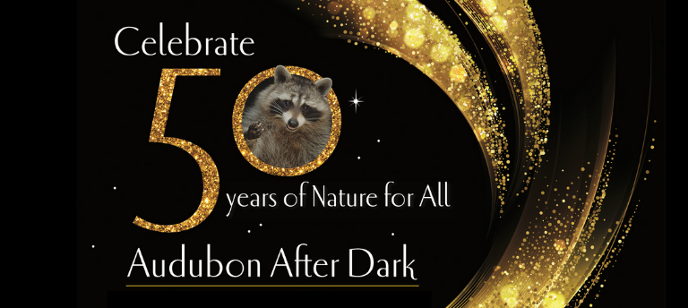 Audubon After Dark 2019 - Nature For All