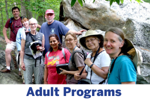 Adult Nature Programs