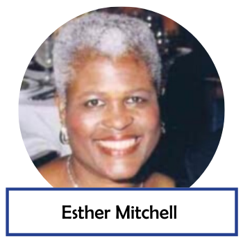 Esther Mitchell