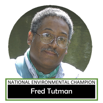 Fred Tutman