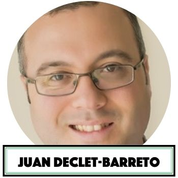 Moderator: Juan Declet-Barreto, Climate Vulnerability Social Scientist, Union of Concerned Scientists