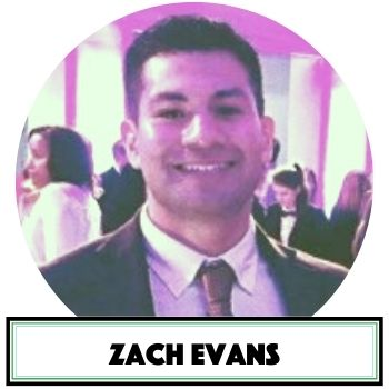 Zachary Evans (he/him/his), Senior Coordinator, Digital Campaigns, National Wildlife Federation