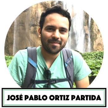Moderator: Dr. José Pablo Ortiz Partida, Western States Climate Scientist, Union of Concerned Scientists