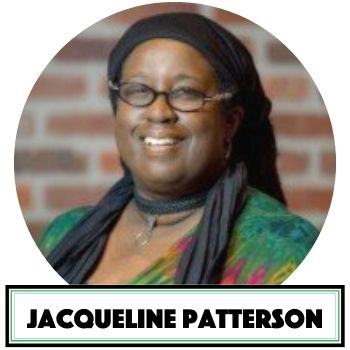 Jacqui Patterson, Sr Director, Environmental and Climate Justice Program, NAACP