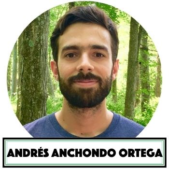 Andrés Anchondo works as a Conservation Specialist for American Bird Conservancy, protecting migratory birds in their wintering grounds throughout Latin America.