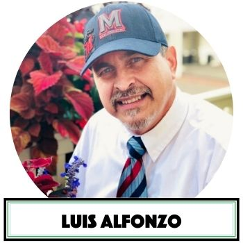 Moderator: Luis Alfonzo, Horticulturist/Manager, University of Maryland, Arboretum and Botanical Garden