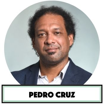 Pedro Cruz is the acting director for the Sierra Club's Healthy Communities Campaign. Pedro works with allies in the labor, economic and racial justice movements to create family-sustaining union jobs in clean infrastructure, especially in low-income and communities of color.