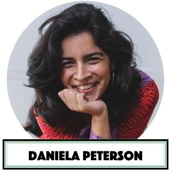 Daniela Peterson has worked at the Trust for Public Land since 2018 bringing a strategic, informed approach to their work with communities. As a brown, immigrant social worker from Chile, Daniela's personal, professional, and volunteer experiences have given her a comprehensive understanding of community dynamics, especially relating to disenfranchised populations.