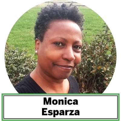 Monica Esparza is an educator, founder of AfroCity, and trustee of the Renewal of Life Land Trust. Her background includes being one of the community trailblazers who helped preserve the historic Hickory Hill School and led the annual Trail Walk to commemorate Hickory Hill's environmental heritage in conjunction with National Trail Day for many years. Retired from Richmond Public Schools as a Career and Technical Education Instructor, Esparza also has more than 18 years of service with the State of Virginia, beginning at the Supreme Court of Virginia and transitioning to the Virginia Department of Conservation and Recreation, where she worked as a regional assistant, assisting park managers with operations, before joining the Virginia Department of Transportation (VDOT). Esparza continues a long commitment to green advocacy and environmental justice through environmental education and workforce projects. Esparza has experience with business and legal frameworks centered on environmental regulation, protection and justice, and is a graduate of the Virginia Natural Resources Leadership Institute.
