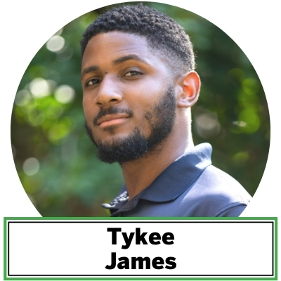 Tykee James is the Government Affairs Coordinator for the National Audubon Society, and sits on the board of directors of the D.C. Audubon Society, Wyncote Audubon Society, Audubon Maryland-DC, the Birding Co-op, and the Academy of Natural Sciences. After moving to DC, he has grounded himself in his special role: organizing bird walks with members of Congress and congressional staff! James has built residency in this work from his experience in Philadelphia, his hometown. His first job was an environmental educator and community organizer in his own neighborhood. He also served as an environmental policy advisor to a state representative. James develops himself as a leader through his fellowship with the Environmental Leadership Program and membership with the Green Leadership Trust. In his personal time, he is the audio producer for Wildlife Observer Network, a wildlife media project he started with some wildlife-friendly friends in Philly. He hosts two podcasts: Brothers in Birding and On Word for Wildlife.
