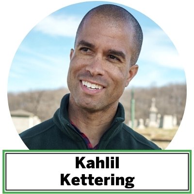 Kahlil Kettering is the Urban Conservation Director for the Maryland/D.C. chapter of The Nature Conservancy. He develops their urban conservation strategy in D.C. and Baltimore, centered on implementing projects that elevate clean urban waterways, quality of life in urban communities, and the benefits nature provides to people in cities. His work focuses on the ability to achieve environmental conservation outcomes through private equity investments via the new Stormwater Retention Credit market in D.C., strategic tree canopy expansion, the creation of urban green spaces for the benefit of nature and people, and engaging young people as environmental advocates. Before moving back to his hometown of Washington, D.C., Kettering worked as an environmental analyst in Miami, FL advocating for the protection and restoration of Everglades and Biscayne National Parks. He has a Master's in Global Environmental Policy from American University and a Master's in Public Management from the University of Maryland.