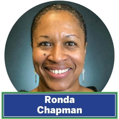 Ronda Chapman is The Trust for Public Land's first Equity Director, where she leads and advises every aspect of the organization's Equity strategy. She currently sits on the Boards of Directors for the River Network, Groundwork Richmond, and the Center for Diversity and the Environment. She also holds a position on the National Wildlife Federation's Women in Conservation Leadership Advisory Council, and is a member of the Green Leadership Trust. She previously served on the Georgetown Climate Center Equity Advisory Committee and was a Commissioner for the DC Commission on Climate and Environmental Justice.