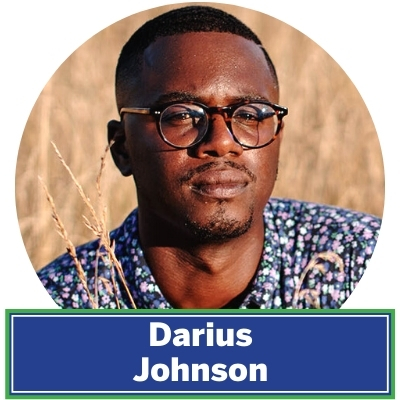 Darius Johnson is a native of Maryland's Eastern Shore and the Communications Manager for Eastern Shore Land Conservancy. He is a 2021 National Fellow for the Environmental Leadership Program and he serves on the Board of Directors for Stories of the Chesapeake Heritage Area, Alumni Board for Washington College, and other organizations around the Eastern Shore. Johnson has worked for Prometric, The Fund for Johns Hopkins Medicine, and Maryland Center for Construction Education and Innovation. He is an alumna of Washington College's Class of 2015, where he studied Business Management, Economics, Philosophy, and Political Science.
