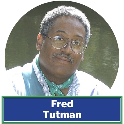 "Fred Tutman is one of the longest serving riverkeepers in the Chesapeake region and the only African American riverkeeper in the United States. He is a grassroots community advocate for clean water in Maryland's longest and deepest intrastate waterway. He holds the title of Patuxent Riverkeeper, which is also the name of the organization that he founded in 2004. He was recently featured in the national magazine, Waterkeepers, and explained that, ""In some ways, Patuxent Riverkeeper is a cross-cultural bridge between the have and the have-nots in this watershed, fighting some of the most controversial battles and, frankly, the hardest to fund."""