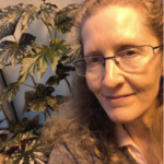 Cathy Stragar manages the Plant Protection and Weed Management's bio control program for the Maryland Department of Agriculture. She has a Masters in Entomology from the University of Delaware and is a lifelong naturalist and educator, regularly leading programs with the Audubon Naturalist Society.