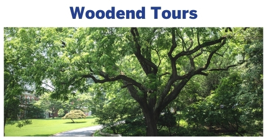Woodend Tours