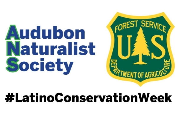 ANS and US Forest Service Celebrate Latino Conservation Week
