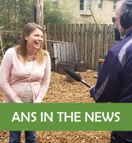 ANS in the News