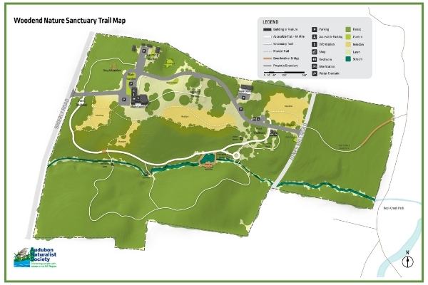 Download our Trail Map
